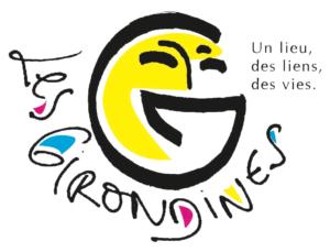 Logo Girondines fond blanc