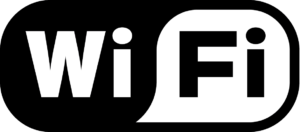 Logo WIFI (DP)