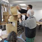 Préparation du carnaval de Gerland 008