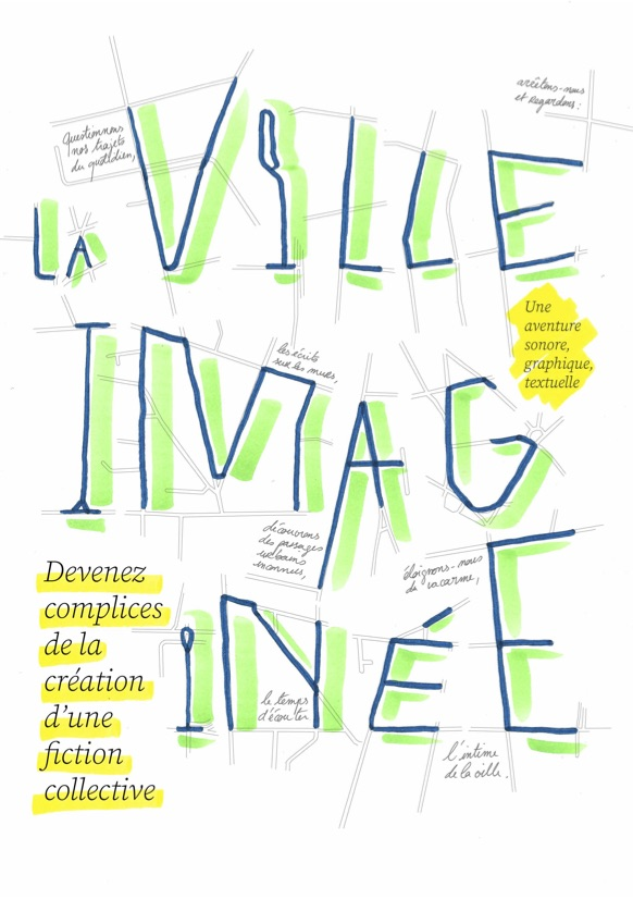 Annonce activité La Ville Imaginée (image cliquable)